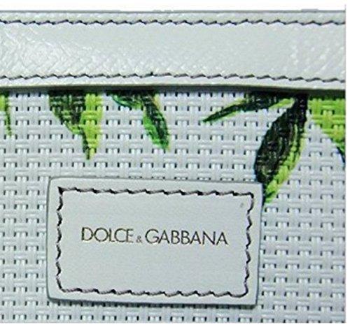 Dolce & Gabbana - Sac Fourre tout Dolce & Gabbana femme Fleur