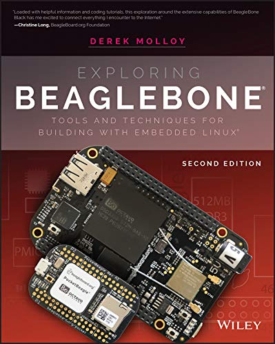(Exploring BeagleBone: Tools and Techniques for Building with Embedded Linux)