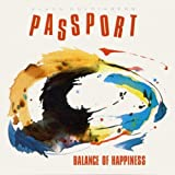 Passport Balance Of Happiness Jazz Rock/Fusion