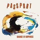 Passport Balance Of Happiness Jazz Rock/Fusion