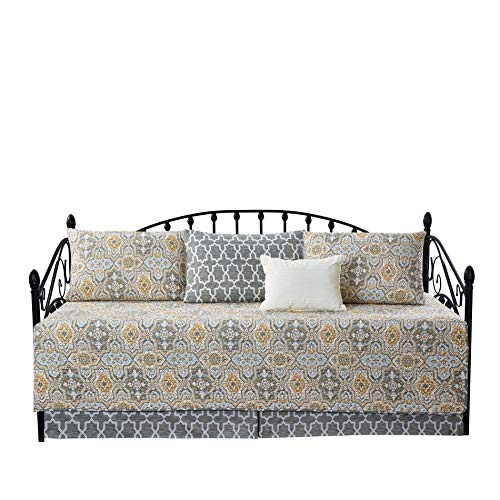 Home Soft Things Serenta Lanza 6 Piece Quilted Daybed Set, 75