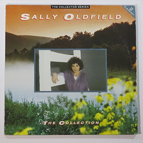 Sally Oldfield - The Collection Lp - Zortam Music