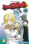 Beelzebub, tome 16  par Tamura