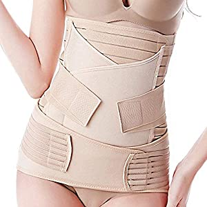 Best Postpartum Belt 3 in 1 Belly Band Online India 2021