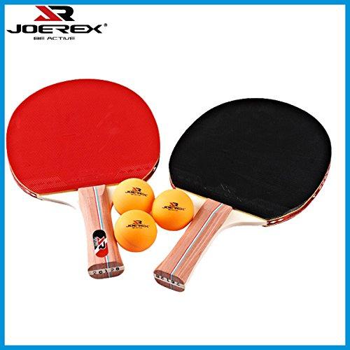 ロングハンドルテーブルテニスラケットPractice training- Recreationalホーム再生 B078G7YLV4
