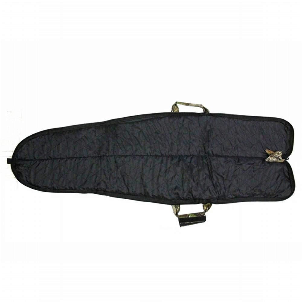 BAPDSB Airsoft Outdoor Milit/är Gewehr Tasche 130cm Tarnpistole Gepolsterte Lagerung Jagd 1200D Lange Camo Pack Tasche