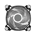 ARCTIC-Alpine-12-Silent-CPU-Cooler-Intel-115X-Compatibility-PWM-Sharing-Fan-Technology-Aluminium-for-TDP-up-to-95W-Single-Mounting-92mm