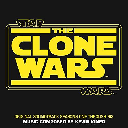 Star Wars Seasons Original Soundtrack product image
