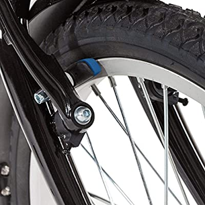 2 Pairs V Brake Blocks Cycle Bike Bicycle MTB Blocks Pads Shoes Mountain 70mm
