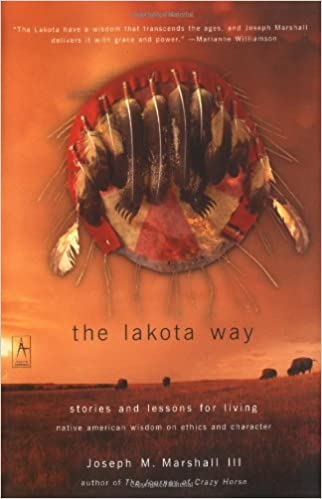 \\WORK\\ The Lakota Way: Stories And Lessons For Living (Compass). buscador database owned quality database estan Orquesta