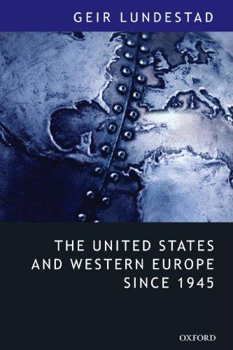 United States+Western.Europe Since 1945