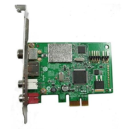 AVERMEDIA Tarjeta sintonizador TV Skyhawk 5189 - 4604 DVB-S S ...