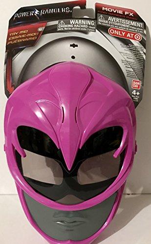 Power Rangers Mighty Morphin Movie - FX Pink Ranger -