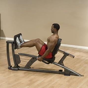 Fusion Leg Press Attachment