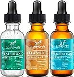 Art Naturals Anti Aging Set: Vitamin C Serum - Best Reviews Guide