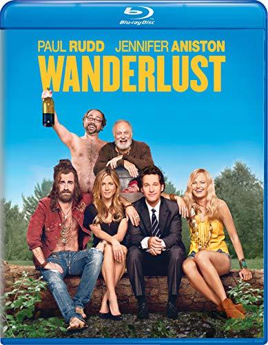 Wanderlust [Blu-ray]