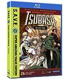 Tsubasa - Season 1 (S.A.V.E.)  [Blu-Ray]