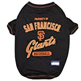 Pets First San Francisco Giants T-Shirt