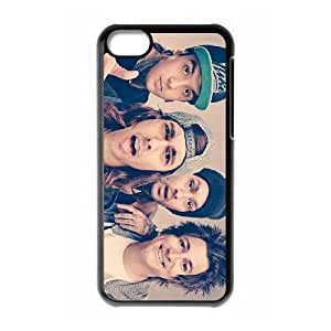 iphone5c Black Pierce The Veil phone cases&Holiday Gift