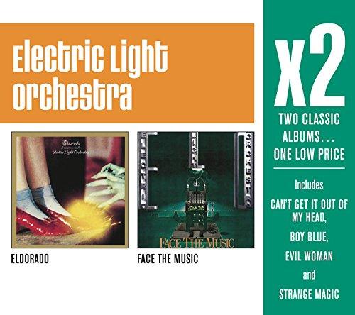 Electric Light Orchestra - Eldorado/Face the Music - Zortam Music