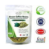Sinew Nutrition Green Coffee Beans for Weight Mana