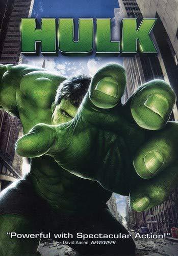 Hulk (Widescreen)