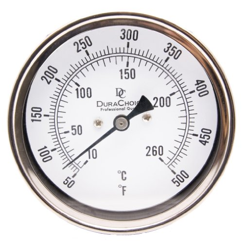 Industrial Adjustable Thermometer (Adjustable Industrial Thermometer 5