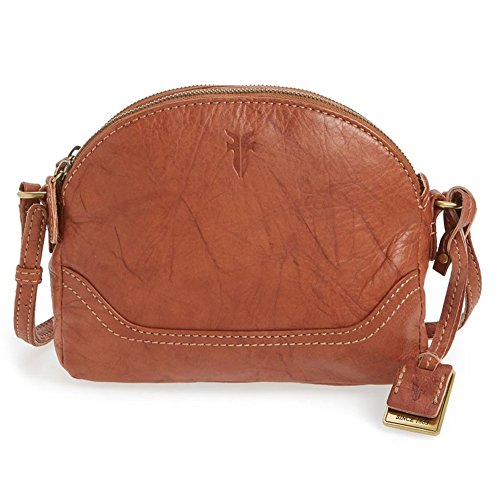 Campus Zip Crossbody
