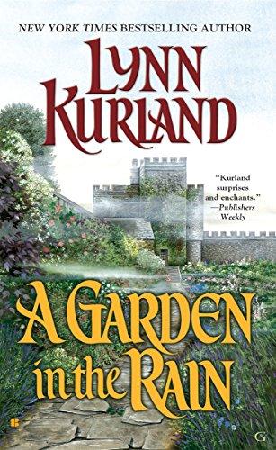 A Garden In The Rain (MacLeod series Book 8)