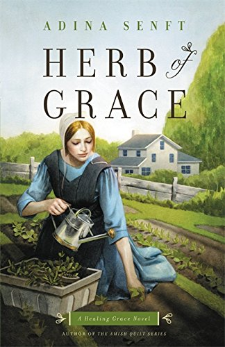 Download Herb of Grace: A Healing Grace Novel pdf epub