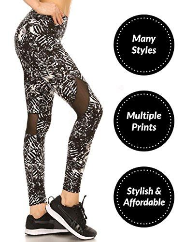 SEJORA Activewear Exercise Leggings Designs