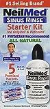 vitamin e starter kit - Neilmed Sinus Rinse Starter Kit (5 packets)