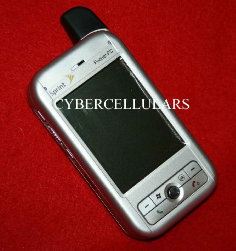 NEW IN BOX PPC-6700 PDA CAMERA AND CAMCORDER WINDOWS MOBILE CELL PHONE ()