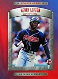 Kenny Lofton, Mark Alan Stewart, 0516260537