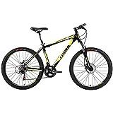 "Trinx MTB Mens Mountain Bike 26 inch Shimano 21-Speed 17"" M136 Bicycle"
