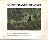 St. Francis of Assisi, Lawrence Cunningham, 0060616571