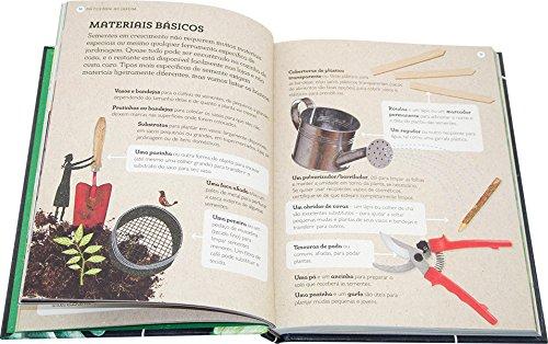 Da Cozinha ao Jardim (Em Portugues do Brasil): Holly Farrel: 9780857625335: Amazon.com: Books