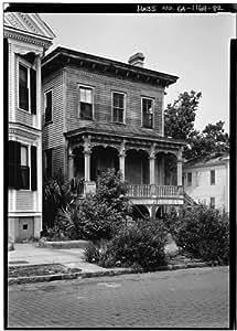 Amazon Com Historicalfindings Photo 118 East Waldburg