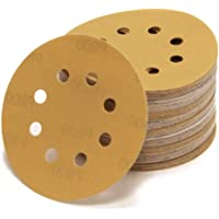Woltersberger Discos de Lijado Ø 125mm - oro