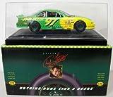 John Deere Stock Car Chad Little 1997 Limited Edition 1/18 NIB TBE5525BA