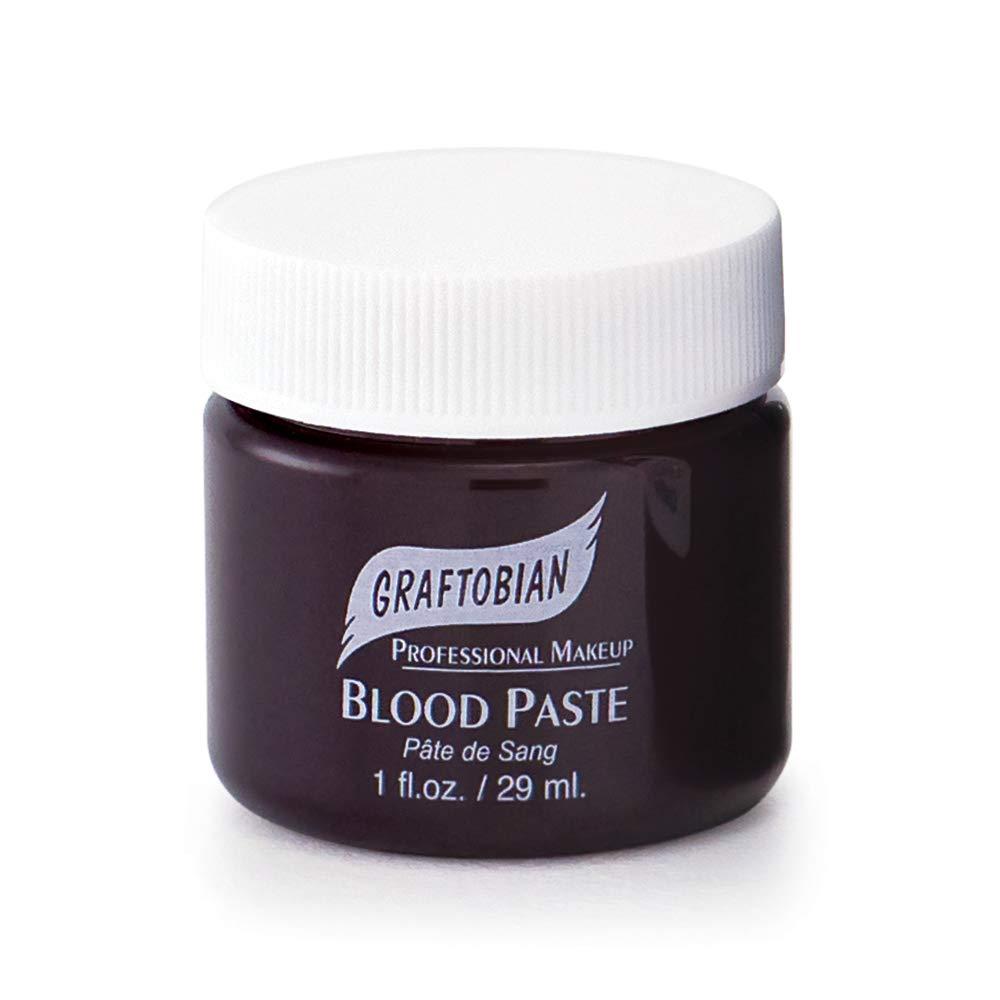 Graftobian Blood Paste, 1oz Jar