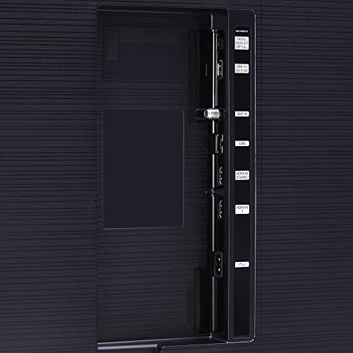 Samsung 50-inch TU-7000 Series Class Smart TV | Crystal UHD - 4K HDR - with Alexa Built-in | UN50TU7000FXZA, 2020 Model