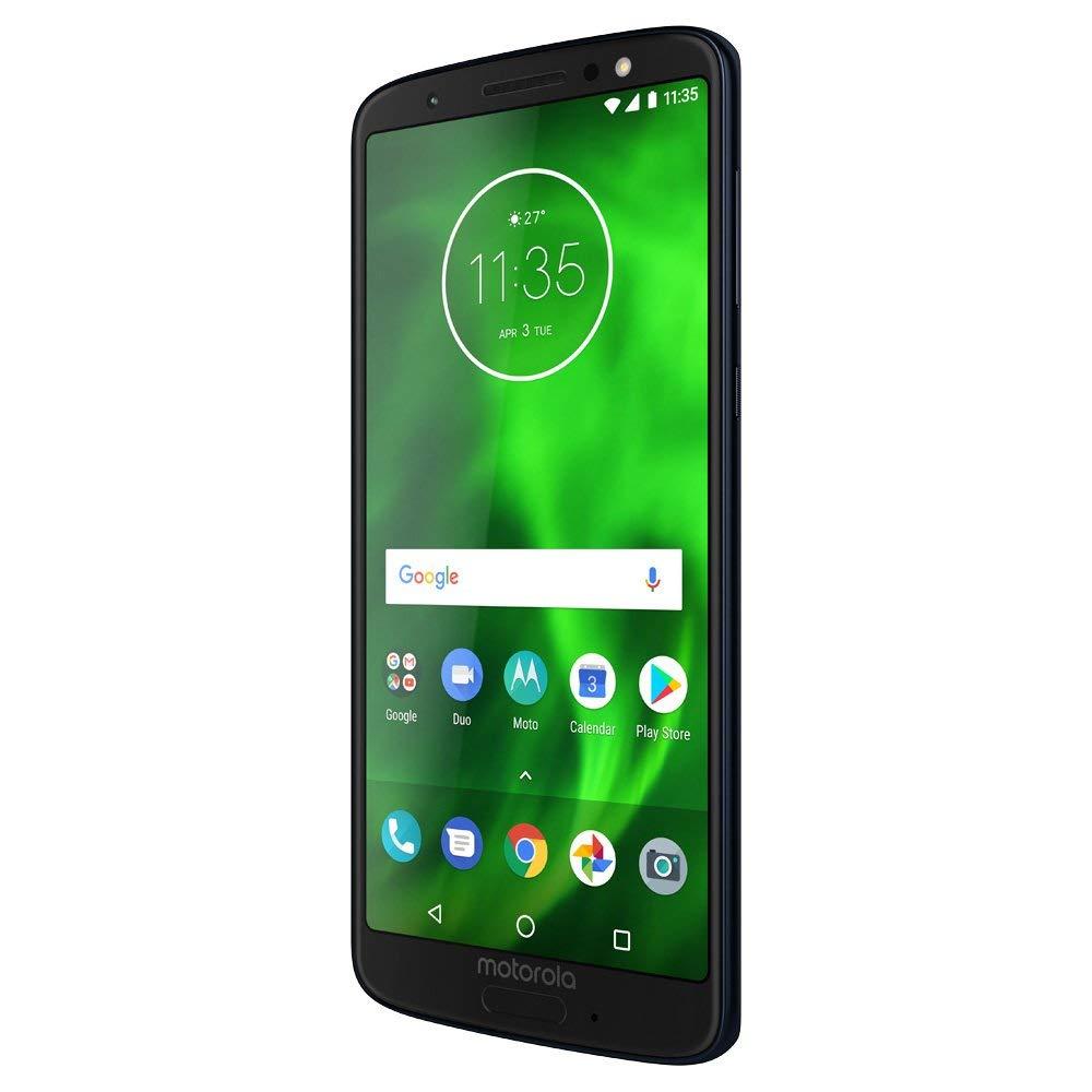 063eae4be3 Amazon.com  Motorola Moto G6 (32GB
