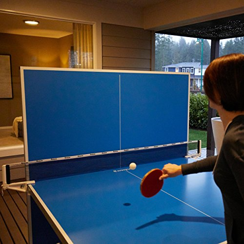 Harvil  Outsider Table Tennis with Accessories
