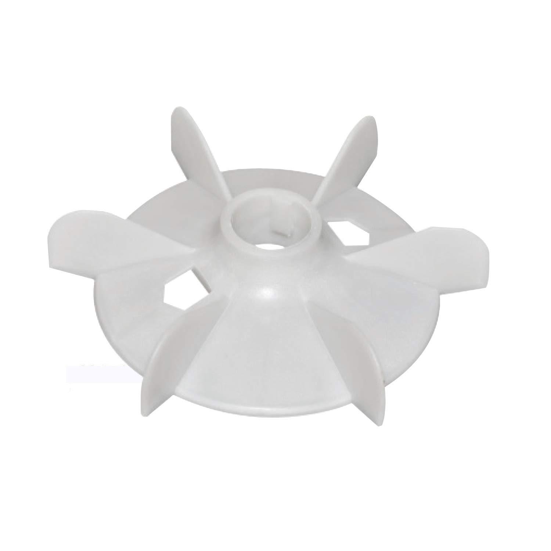 Gogoal PP Fan Blade Y90-46 for Motor