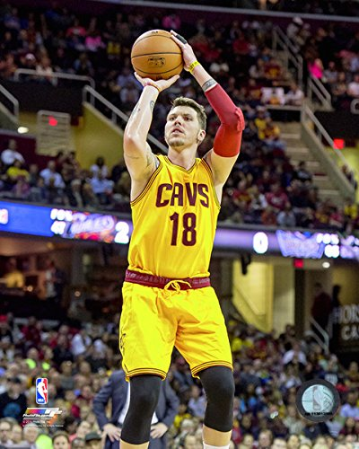 - Mike Miller Cleveland Cavaliers 2014 NBA Action Photo (Size: 8