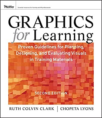 Graphics Learning Guidelines Designing Evaluating ebook product image