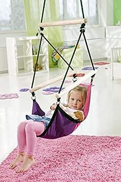 as Kids Hamac Pink
