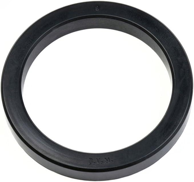 8 mm Faema Portafilter Filter Holder D206 Grouphead Gasket for E-61 Espresso Machines