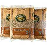 Nature's Path Organic Heritage O's Cereal, 32-Ounce Bags (Pack of 6)